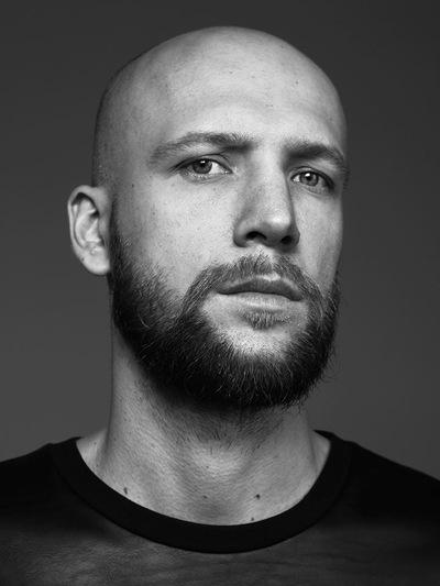 Sergey Berlin