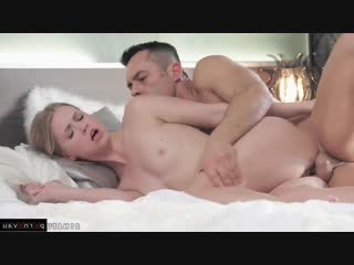 Violette pure aka violette pink & renato [ blondes &  skinny / cunnilingus , pussy , cum on face , shaved , on a rider]