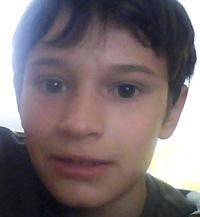 Назар Барабан, 21 октября 1995, Долинская, id184583727