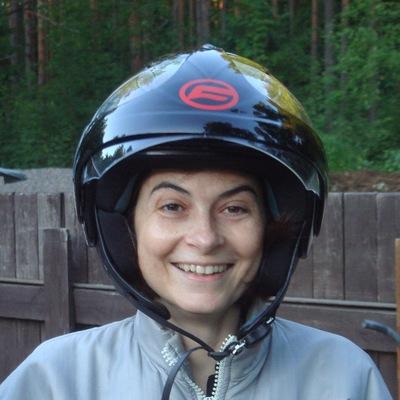 Мария Ярыгина, 14 мая 1961, Липецк, id199096106
