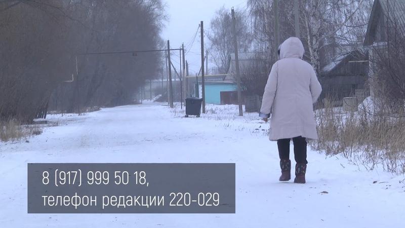 Семья погорельцев из Мордовии просит о помощи