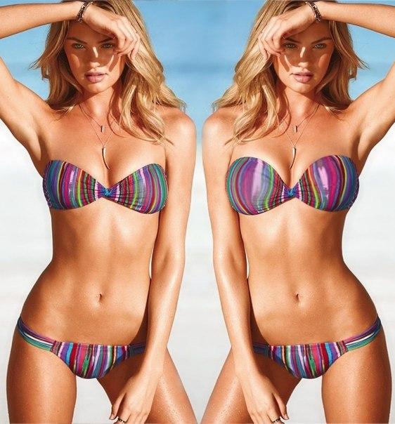 Фотографии до и после увеличения груди