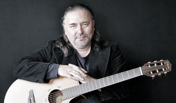 Игорь Пресняков - гитарист, композитор, вокалист!!!
