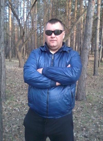 Максим Семёнов, 31 июля 1975, Копейск, id202728334