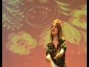 4 Русский народный танец и Мария КАСАТОВА 3 фил