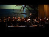 Путешествие по странам и континентам - Кубинский танец