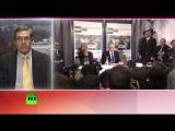 Эксперт: Запад будет оказывать давление на Ирландию по делу Ходорковского