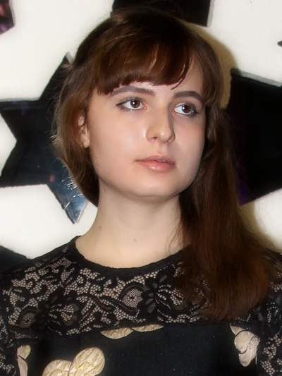 Ирина Олехова