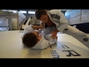 Espen Mathiessen - X-Guard Sweep Variation