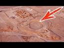 На Марсе нашли гигантскую ЗОНУ ЖИЗНИ. Эта находка взволновала весь научный мир.