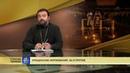 Протоиерей Андрей Ткачёв Крещенские моржевания За и против