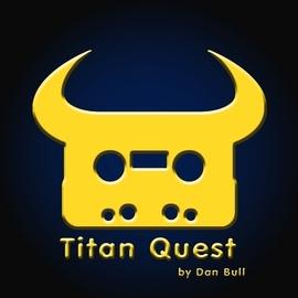 Dan Bull альбом Titan Quest