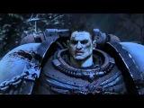 Warhammer (Manowar - Warriors of the World)