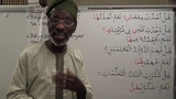 Gateway to Arabic Book Three, Lesson 10 Attached Pronouns in practice