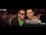 Efim Kerbut live @ Mulata bar (23.10.2014) Night2Day