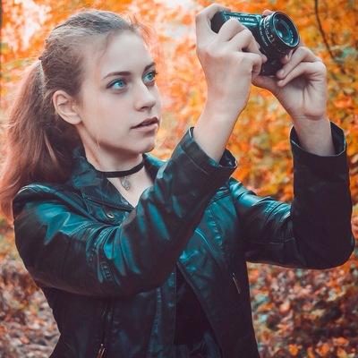 Вика Латышко