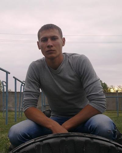 Евгений Чебукин, 22 октября , Москва, id206655652