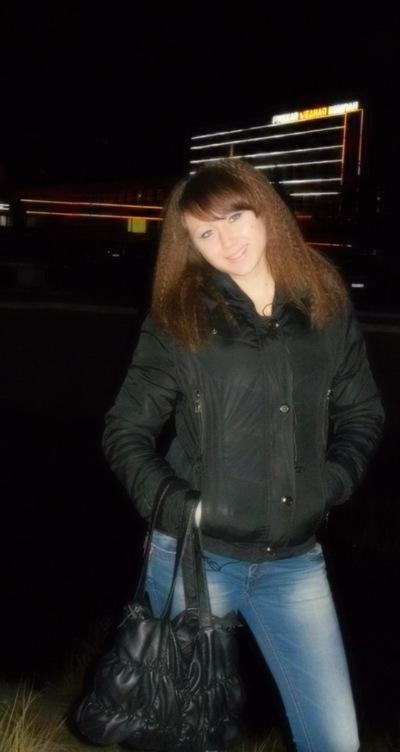 Дарья Щербакова, 12 апреля 1994, Кыштым, id225720730