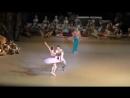 22.09.2018 1200 Mariinsky, Le Corsaire Корсар, variations coda Вариации и кода