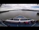 Panama Canal Crossing. Carnival Splendor 18/01/2018