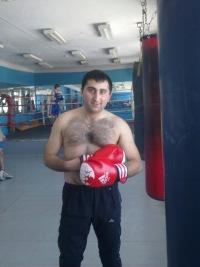 Аладдин Абасов, 22 мая 1993, Барнаул, id183914023