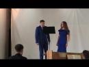 Дуэт Дона Оттавио и Донны Анны из оперы Дон Жуан
