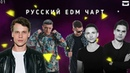 Русский EDM Чарт 01 Топ 5 релизов уходящей недели