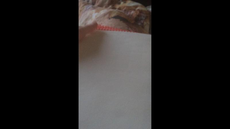 Рисуем долбанутую дичь в скетче