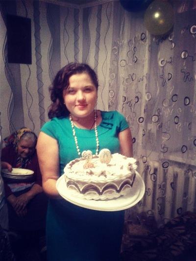 Наташа Петречук, 25 октября , Тюмень, id94811111