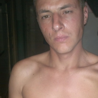 Босоволк Роман, 7 июля 1997, Омск, id216066756
