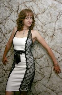 Наталья Парилова