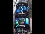 Lady Gaga The Las Vegas Residency Promo in New York