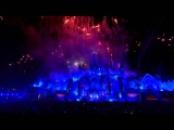 Dimitri Vegas &amp Like Mike - Higher Place (LIVE @ Tomorrowland 2015 Mainstage)