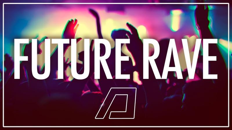 Future House | 90s Old School Techno | Future Rave Mix
