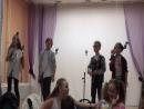 Классный мюзикл. Артем Квартет Ангелина, Катя, Миша, Даян