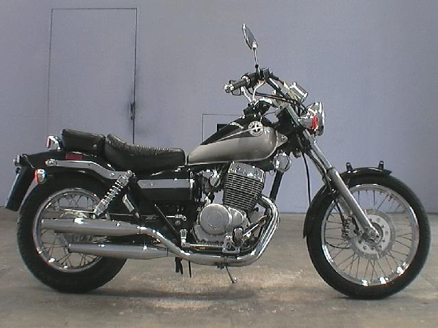honda rebel 1998