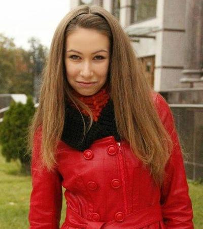 Катя Лампетова, 8 апреля , Пенза, id142809338