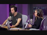Miley Cyrus and Mark Ronson Nothing Breaks Like a Heart Interview Beats 1 Apple Music