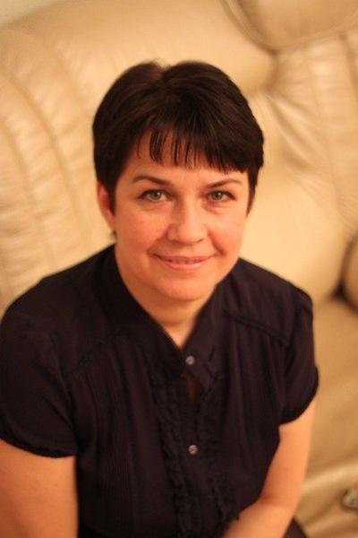 Ирина Бусанкина, 4 апреля 1970, Москва, id145526231