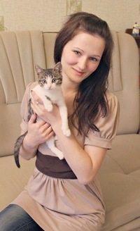 Резеда Галяутдинова, 17 мая , Нижнекамск, id84014599