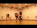 EUNBI SLAYS THIS DANCE
