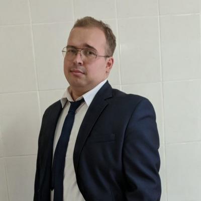 Сергей Тулупов