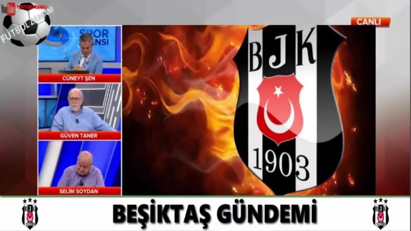 BEŞİKTAŞ Spor Ajansı - Fenerbahçe Derbisi ve Muhtemel 11 Yorumları 24 Eylül 2018