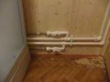 Монтаж водопровода (гвс,хвс), канализации на даче. в доме.