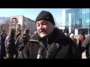 """Правый Сектор Кременчуга требовал от """"Визита"""" прекратить трансляцию российских каналов"""