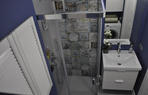 Как отремонтировать ванную в хрущевке: реальный пример со сметой Не санузел, а комната для релакса – такой решила сделать свою ванную комнату наша героиня Инга. Как организовать хранение, стирку и душ на трех квадратных метрах – рассказывает автор проекта