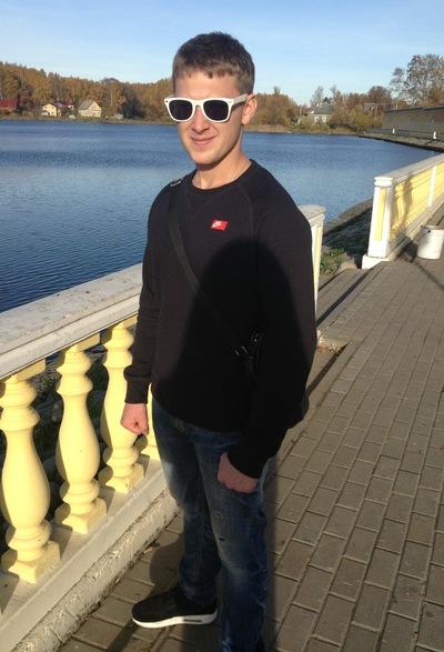 Сержик Андреев, 1 января , Санкт-Петербург, id28651085