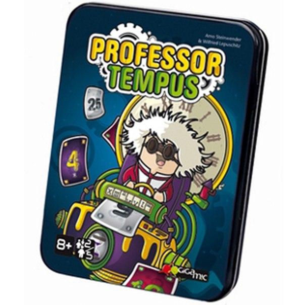 Профессор Темпус