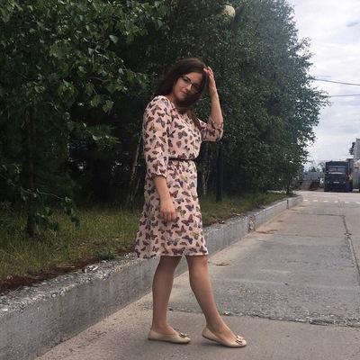 Виктория Андреева-Макарова