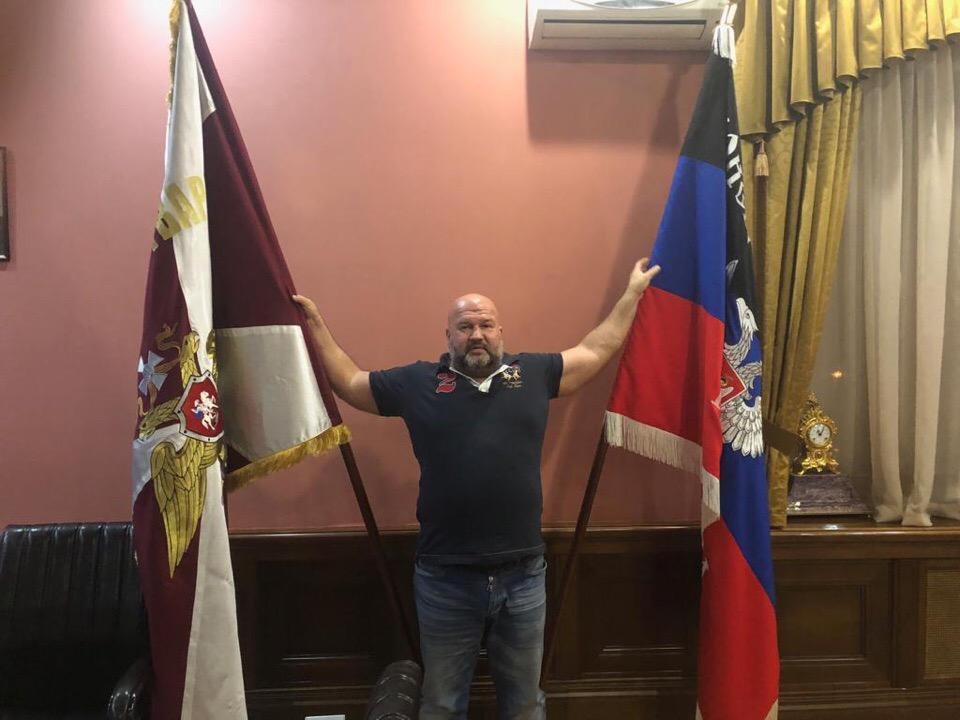 Сергея Михайличенко отпустили